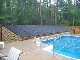 Use Solar Pool Heating System At Home, Steer Clear Of Skyrocketing Energy Bills
