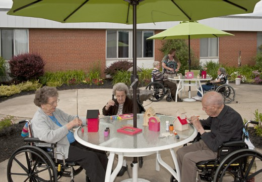 How To Choose The Best Long Term Care Facility