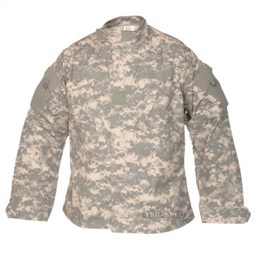 Army Combat Uniform (ACU): A Big Favorite Among All