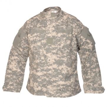 Army Combat Uniform (ACU): A Big Favorite Among All