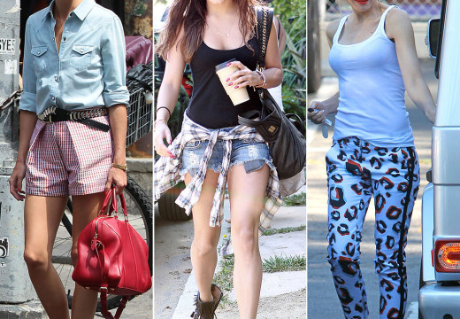 Be Fashion Forward: Celebrity Fashion Trends Are Beautiful