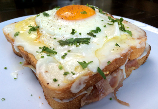 Breakfast and Lunch Options For Los Angeles Tourists