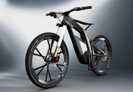 Important Information About Electric Bike Conversion Kit