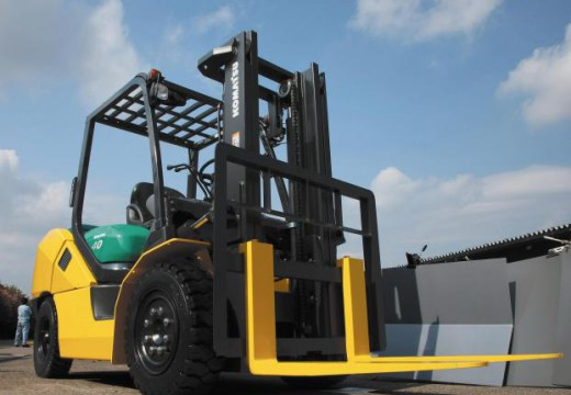 Forklifts With Huge Discounts From The Company
