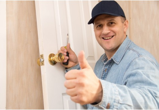 Locksmith Melbourne Offers Resedential Services For Your Secure Protection