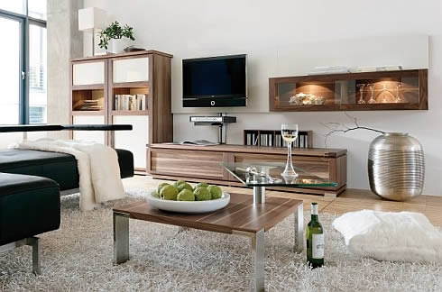 Choosing Living Room Furniture: Get It Right First Time