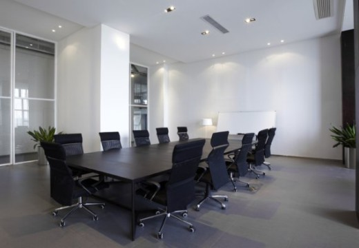 Quick Tips For Planning Your Office Interior Space