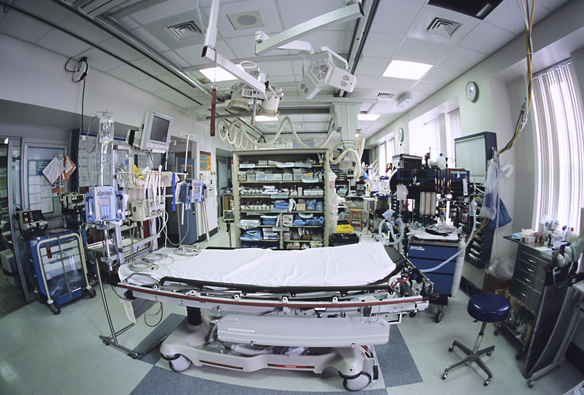 The Importance Of Testing Medical Equipment