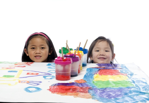 What Are The Top Preschools In India Teaching?