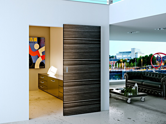 What's The Secret Behind Long Lasting Sliding Doors?