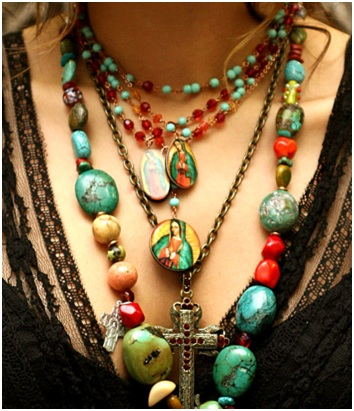 Interesting Facts About Gypsy Jewelry