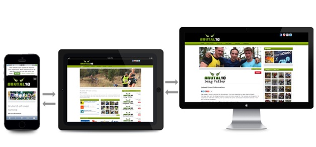 Go Mobile or Go Home: The Benefits Of Responsive Design