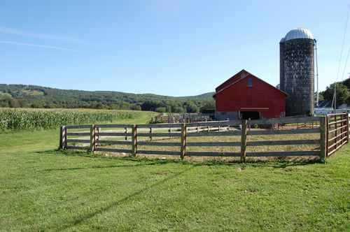 How To Make American Barns?