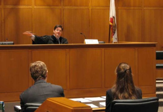 Be Prepared For The Court – Questions A Judge May Ask