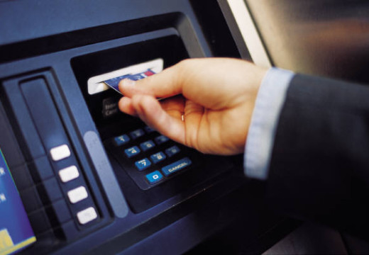 Boost Your Business With An On-Premise ATM Machine
