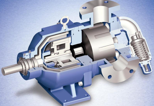 Many Different Applications Of Centrifugal Pumps