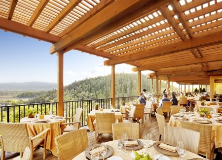 Delightful Dining Is In Store At Napa Restaurants