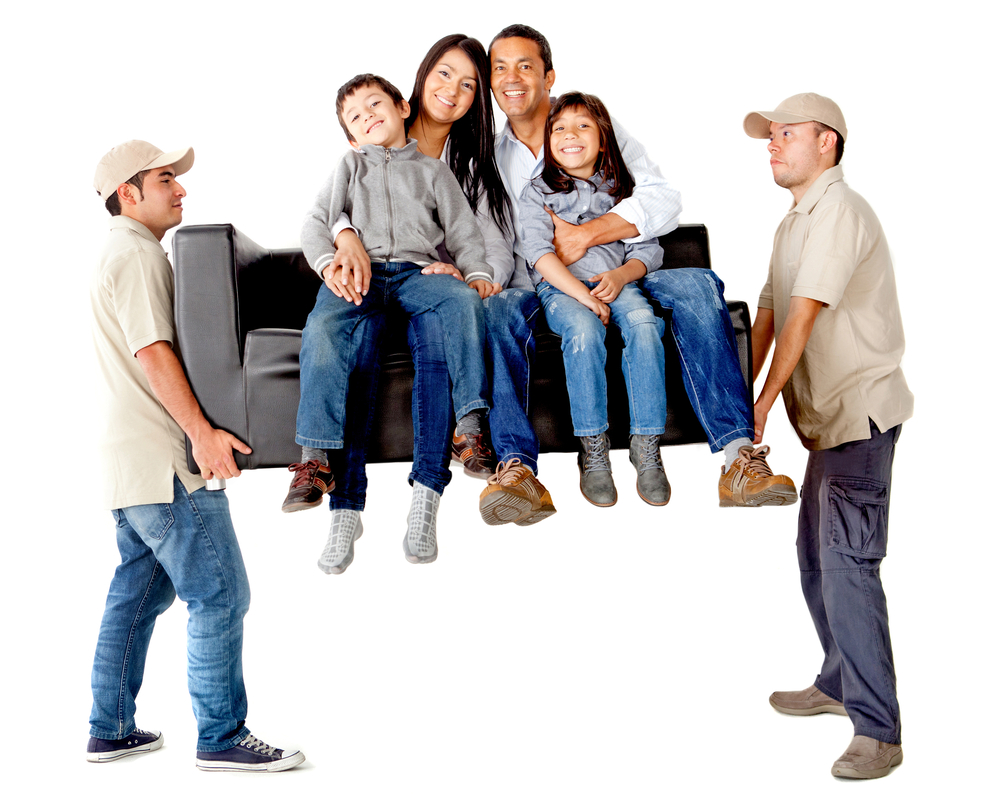 How To Hire Professional Moving Companies?