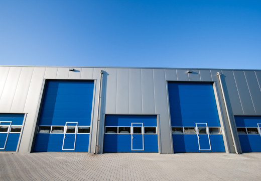 How To Find The Right Storage Unit In Dubai