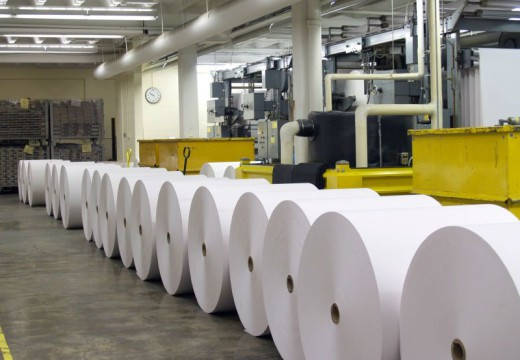 How To Choose The Appropriate Plotter Paper Rolls?