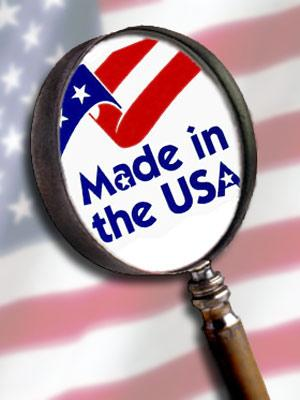 Now Avail The Pleasure Of Choosing From Thousands Of Authentic American Made Products