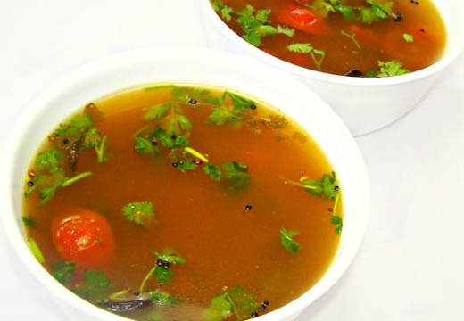 Rasam – The Soup Of The South