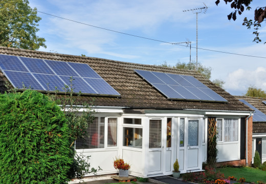Renewable Home Energy Tips and Guidelines