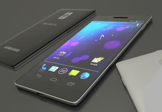 Samsung Galaxy S7 Ready To Create Sensations