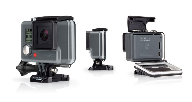 Shop Gopro Camera At Newfrog To Get Products With Amazing Features