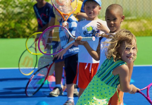 An Introduction To Tennis and Its Strokes