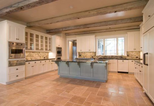 Taking Care Of Travertine Tile: Tips For Indoor and Outdoor Stone Maintenance