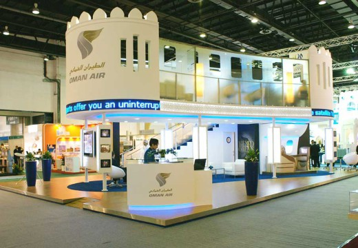 Using Trade Shows To Propel Your Brand