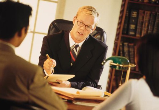 When Do You Need To Call A Lawyer?