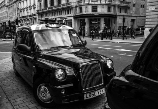 Will The Uber App Kill Off The Traditional Taxi?