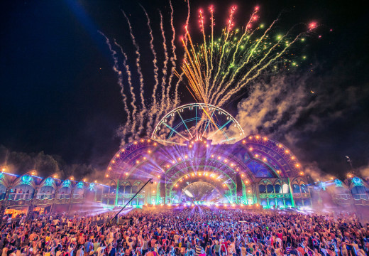 You Have To Attend These 5 EDM Festivals At Least Once In Your Life