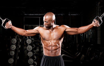 Good Muscle's With Body Supplements