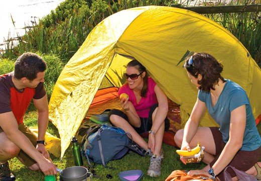 Greenwoods Camp – A Wonderful Place Where New Friends Are Made By Campers