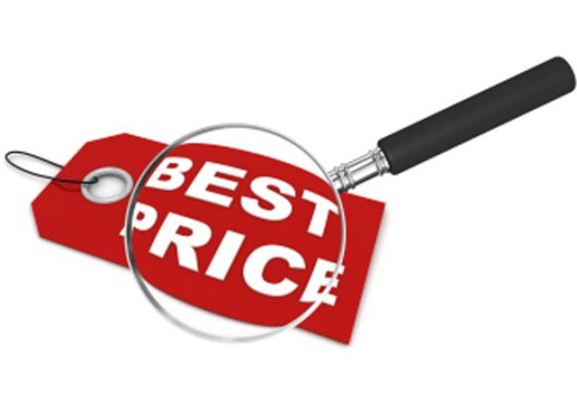 Save Money and Time With Price Comparison Website