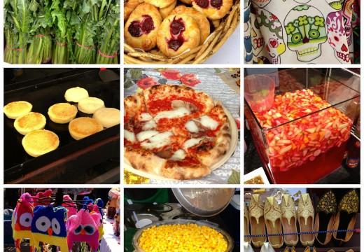 Food Festival Weekend- A Foodie's Paradise!