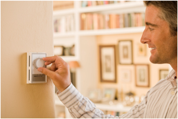 Switch On, Switch Off: Troubleshooting A Stubborn Thermostat