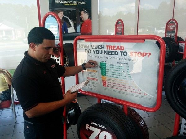 The Top Tire Maintenance Tips