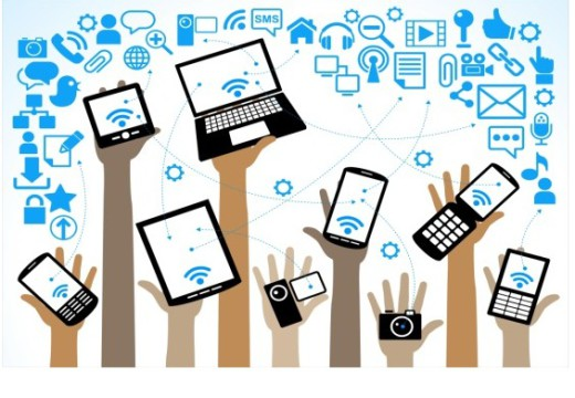 Mobile and Wireless Devices