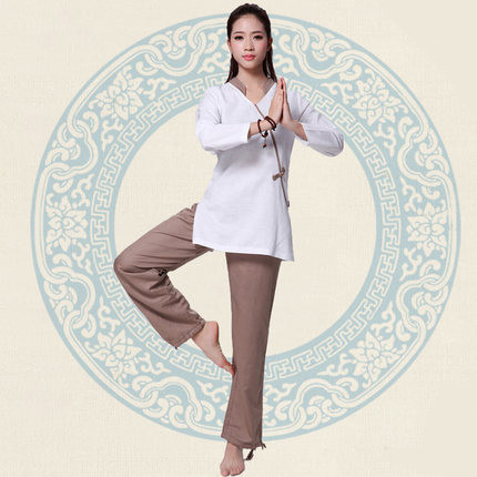 Yoga Apparel- An All Time Attire For Today's Women