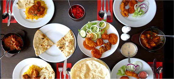 Tips To Find The Best Restaurant and Relish The Authentic Taste Of India