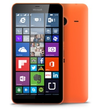 How To Unlock Your Microsoft Lumia 640 For Other Networks