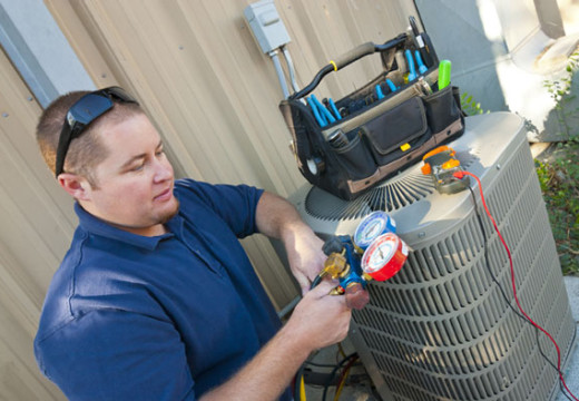 Be Cool and Call A Repair Professional For Any AC Issue