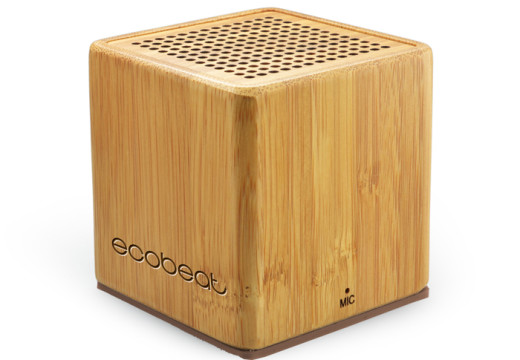The Features Of The Eco One Portable Bluetooth Speaker