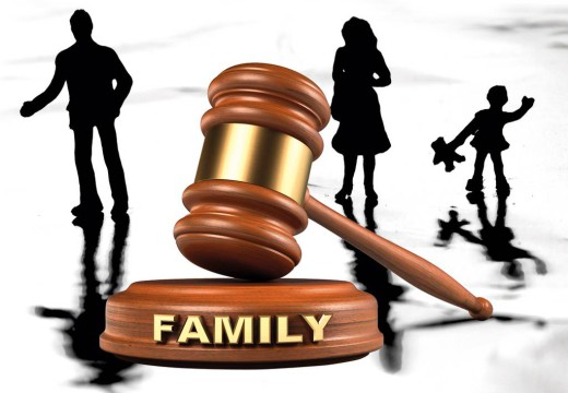 Choose The Best Family Lawyer To Get The Best For Your Family