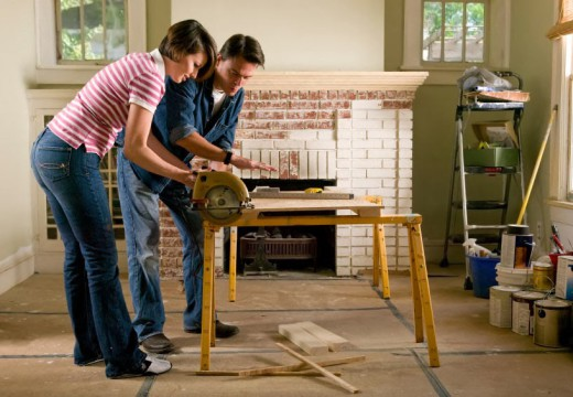 Budget Friendly Weekend Projects