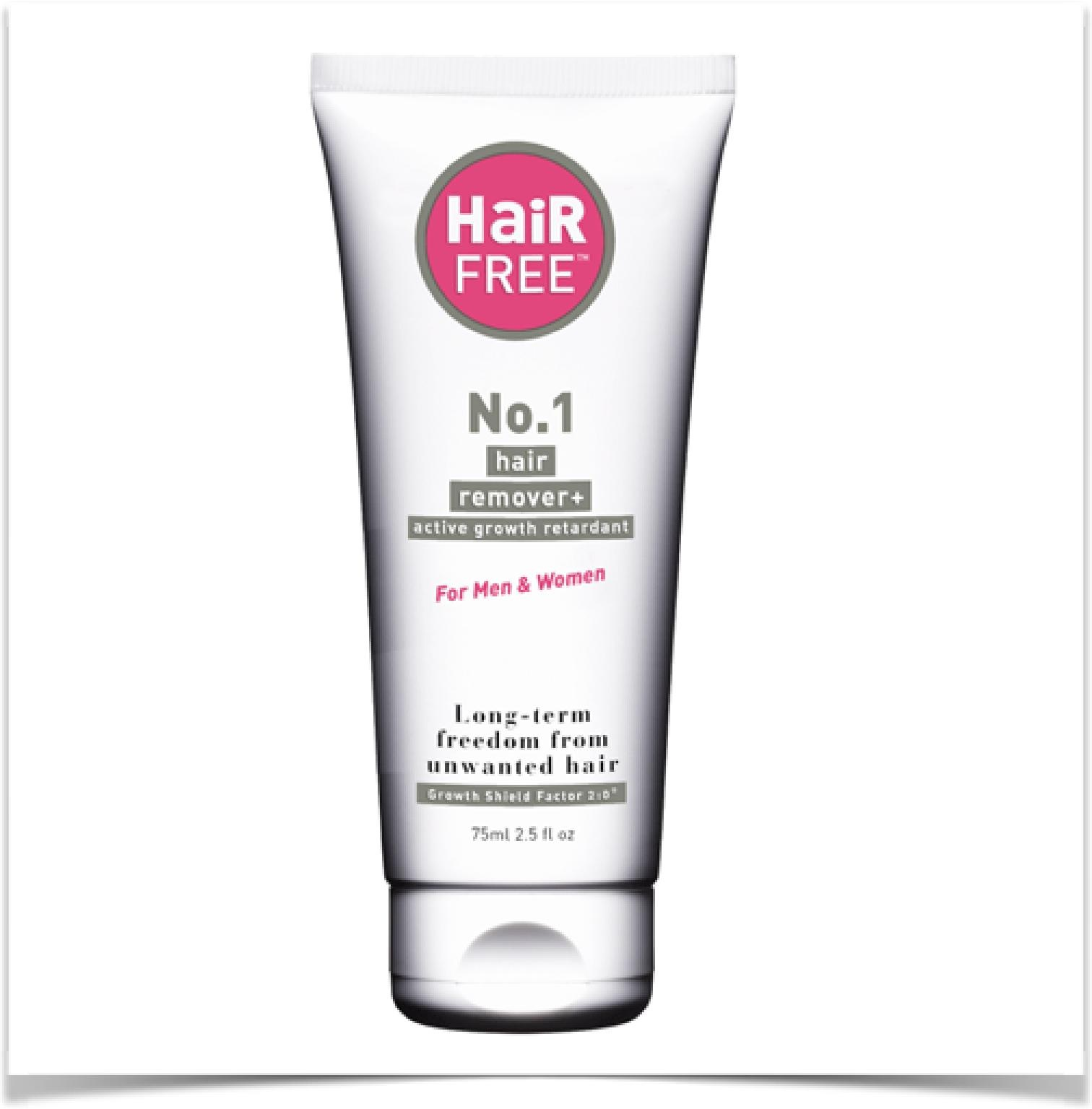 Hairfree Hair Remover Review Stop Hair Growth It S A Tall Order